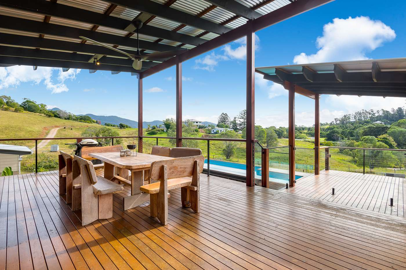 Fifth view of Homely house listing, 62 Hills Road, Closeburn QLD 4520