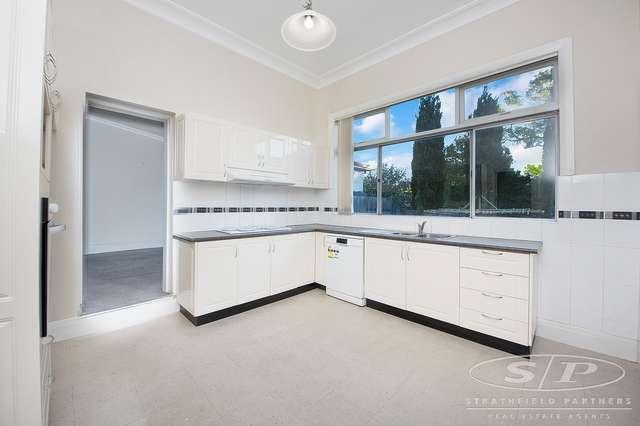 1 Vernon Street, Strathfield NSW 2135