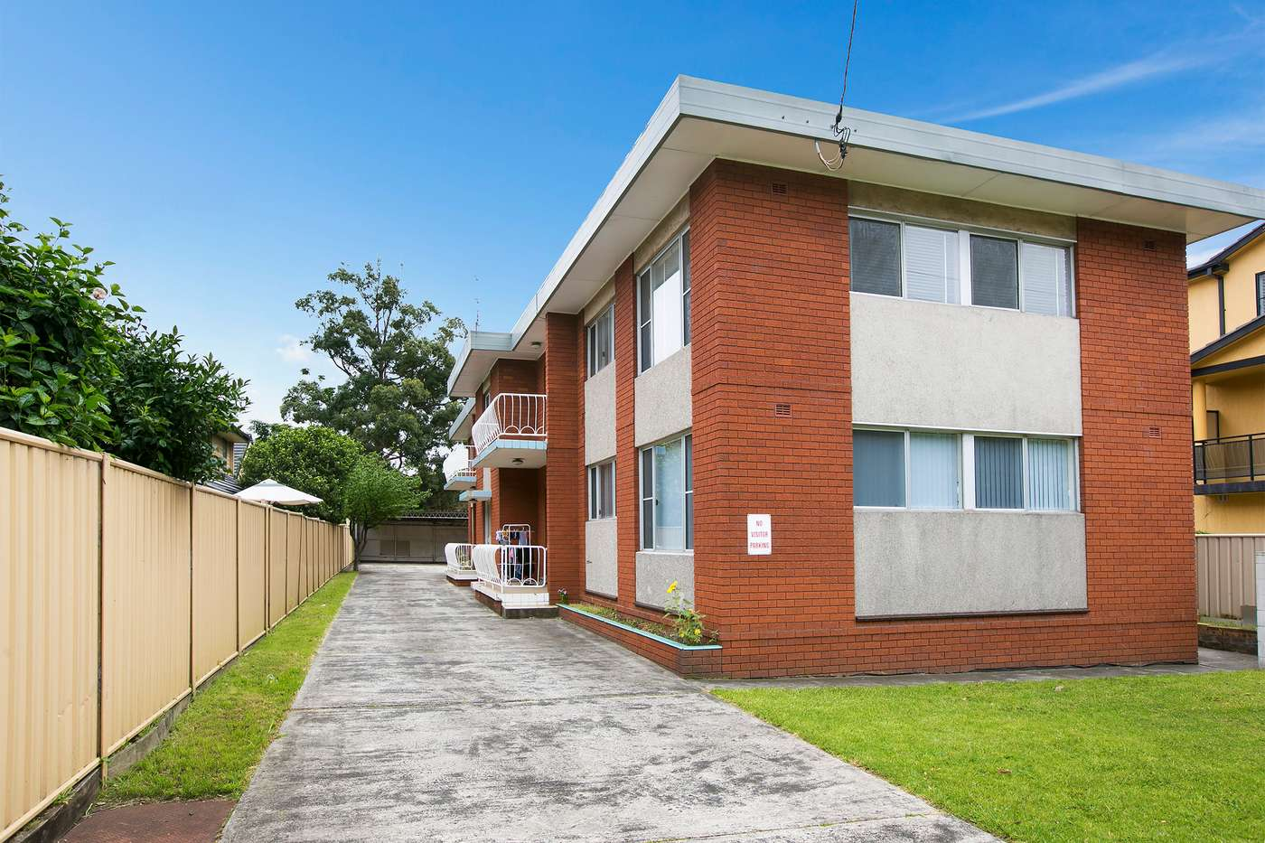 Main view of Homely unit listing, 5/204 Gipps Road, Gwynneville, NSW 2500