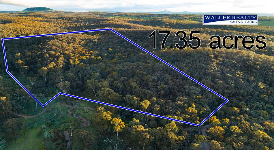 LOT 2/45 Griffith Track, Guildford VIC 3451