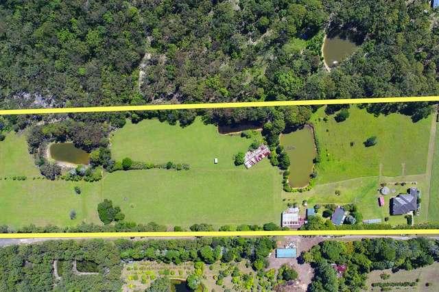 1857 Bells Line Of Road, Kurrajong Heights NSW 2758