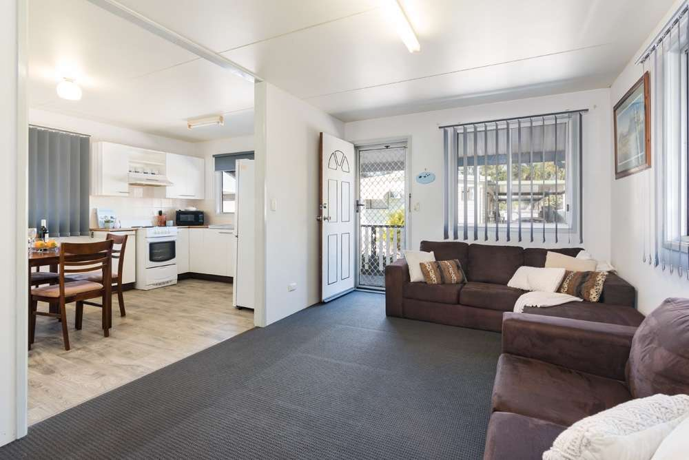 Main view of Homely house listing, Site 18/43 Mond Street, Thorneside, QLD 4158