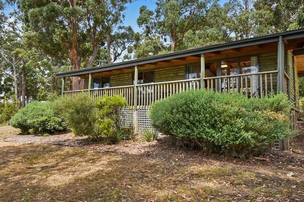 Fourth view of Homely house listing, Unit 8/6955 Arthur Highway, Port Arthur TAS 7182