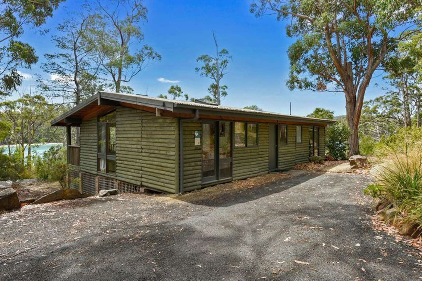 Fifth view of Homely house listing, Unit 8/6955 Arthur Highway, Port Arthur TAS 7182