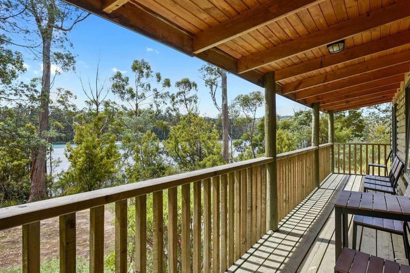 Sixth view of Homely house listing, Unit 8/6955 Arthur Highway, Port Arthur TAS 7182