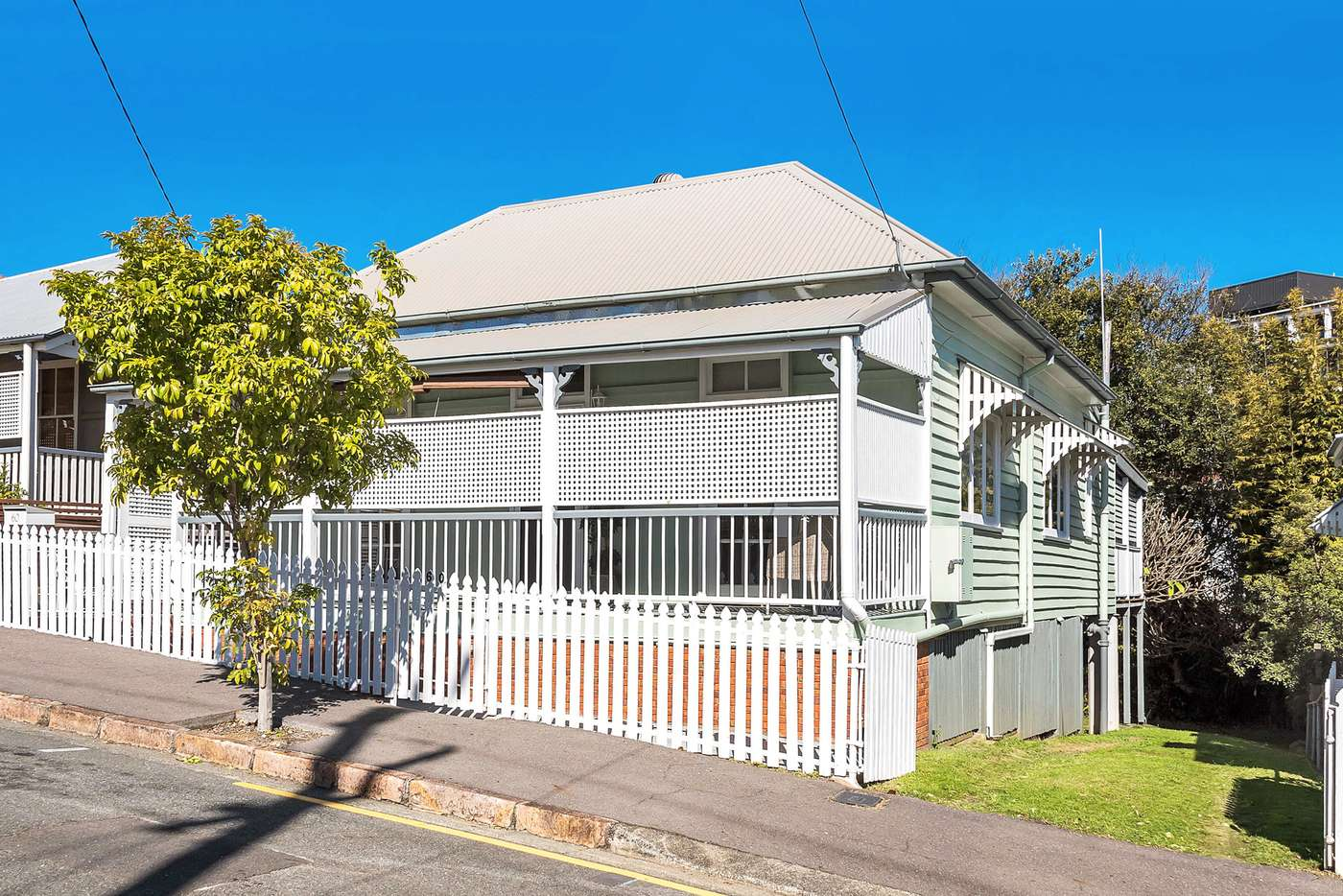 Main view of Homely house listing, 60 Cricket Street, Petrie Terrace QLD 4000