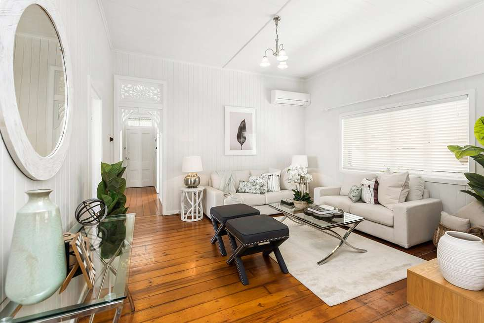 Third view of Homely house listing, 60 Cricket Street, Petrie Terrace QLD 4000