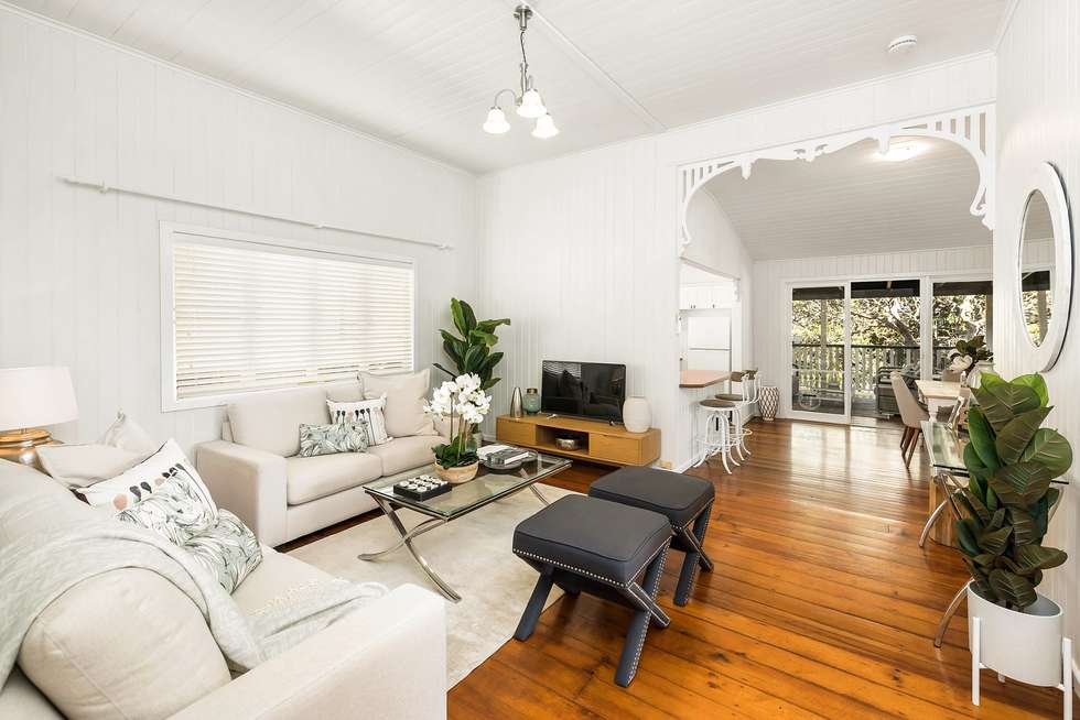 Fourth view of Homely house listing, 60 Cricket Street, Petrie Terrace QLD 4000