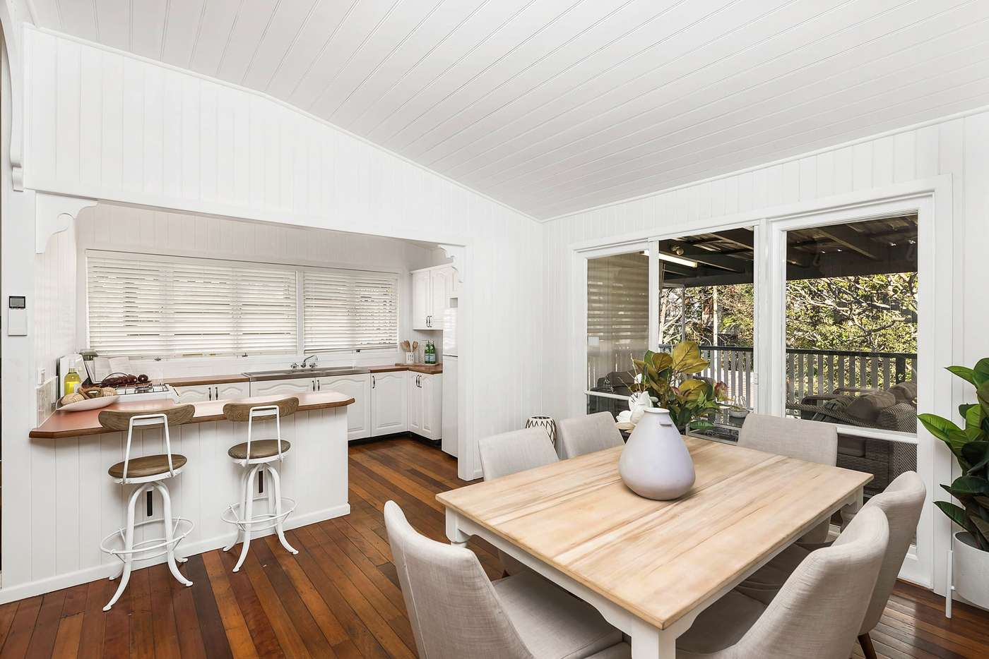 Sixth view of Homely house listing, 60 Cricket Street, Petrie Terrace QLD 4000