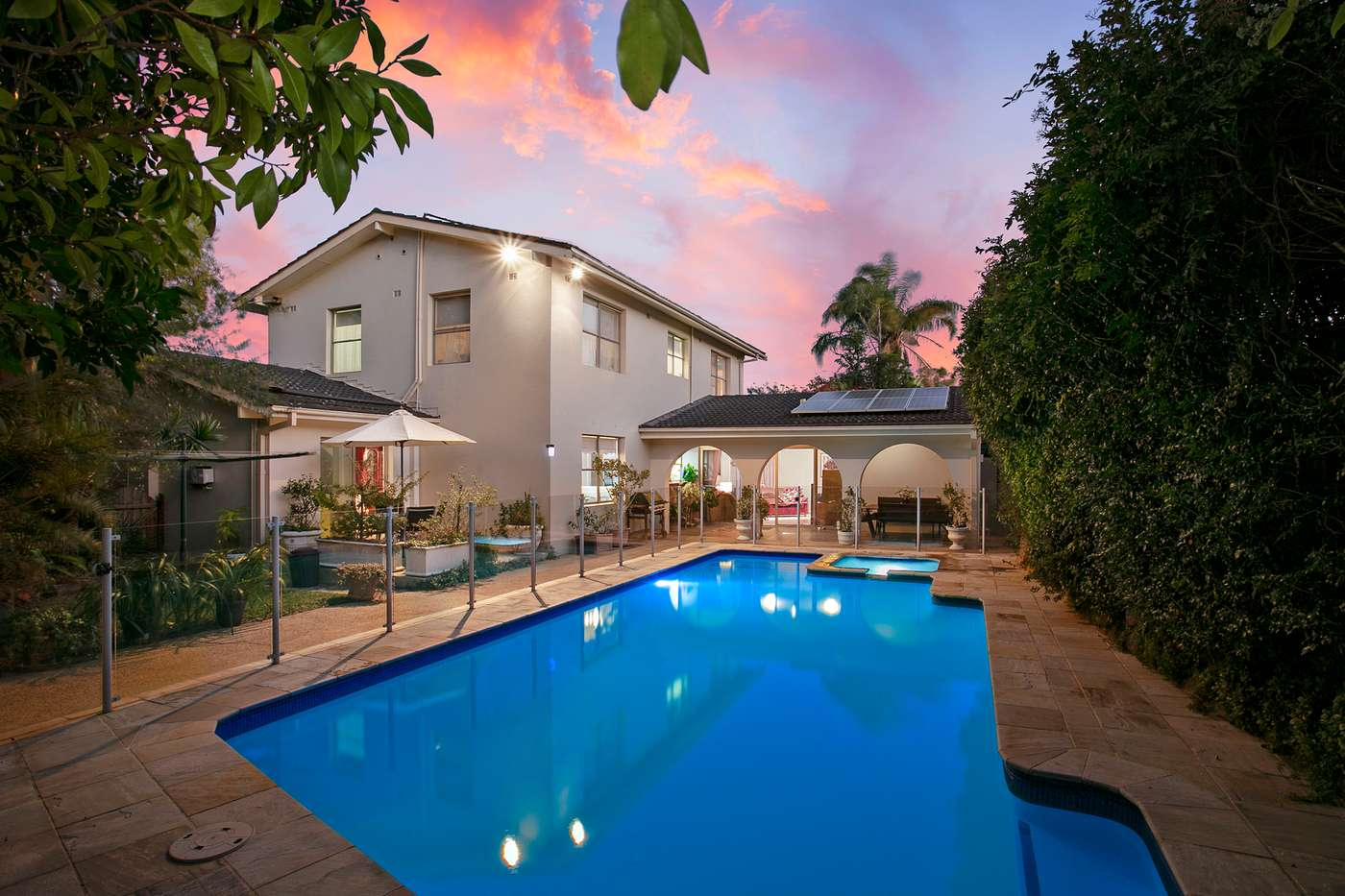 Main view of Homely house listing, 5 Stratham Place, Belrose, NSW 2085