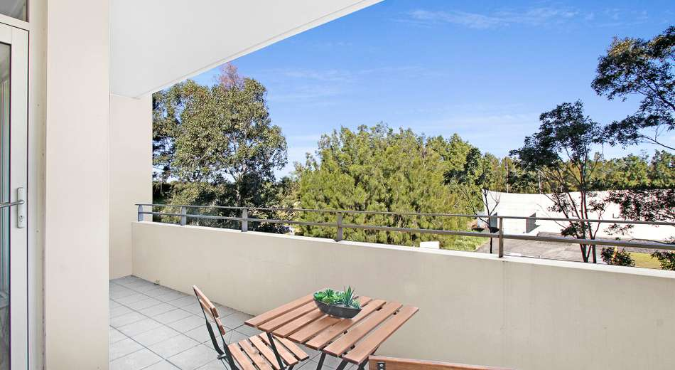 305/2 The Piazza, Wentworth Point NSW 2127