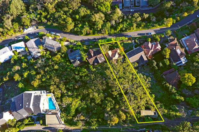 19 Upper Cliff Avenue, Northbridge NSW 2063
