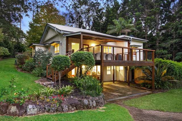 2 Slingsby Road, Tamborine Mountain QLD 4272