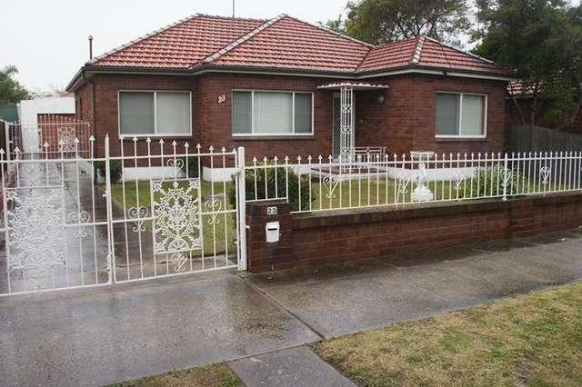 23 Mathewson Street, Eastgardens NSW 2036