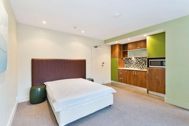 2/121 Booth Street, Annandale NSW 2038