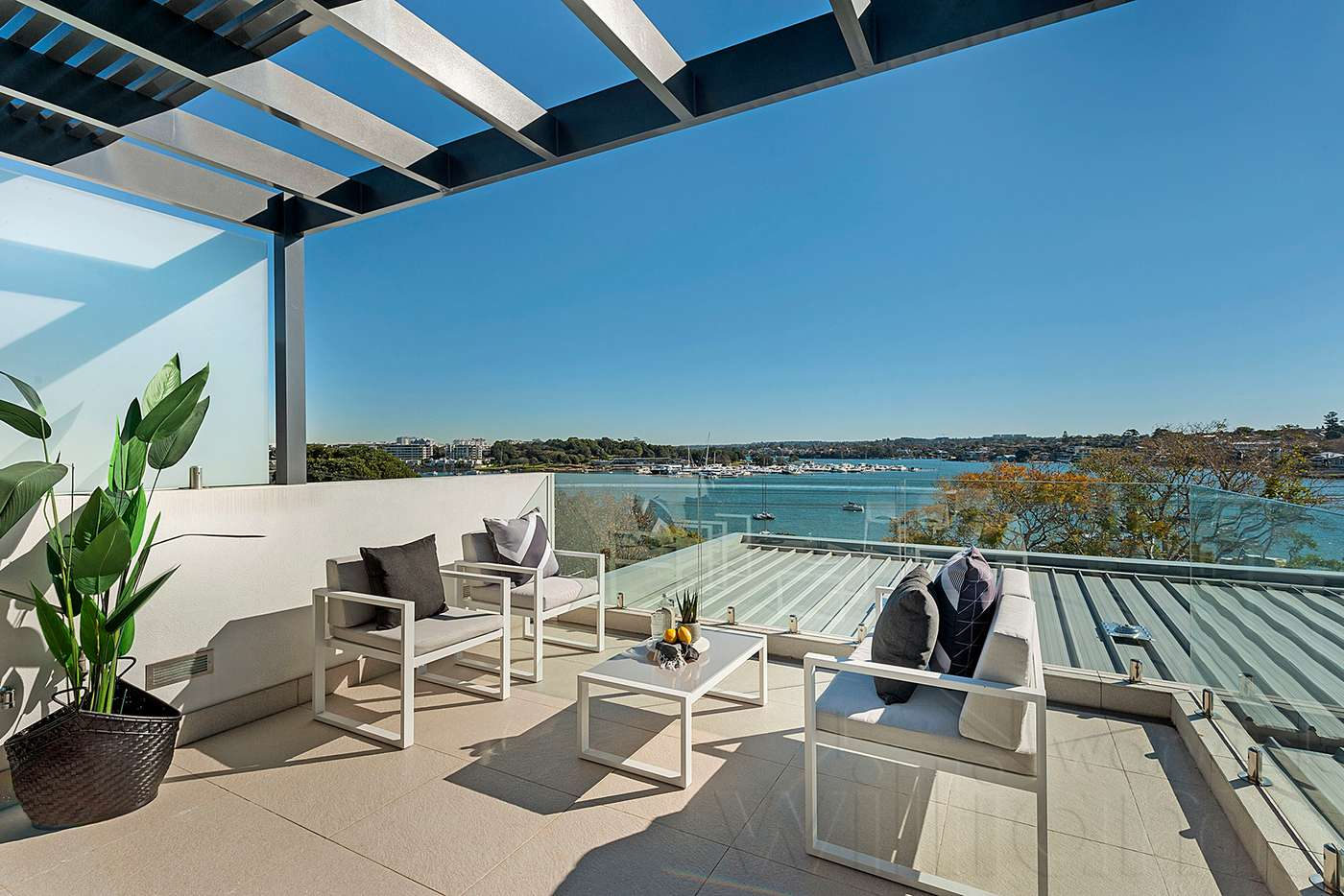 Main view of Homely apartment listing, 5/33-35 Battersea Street, Abbotsford NSW 2046