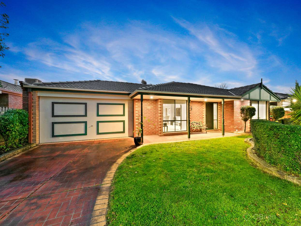 Main view of Homely house listing, 30 London Crescent, Narre Warren, VIC 3805