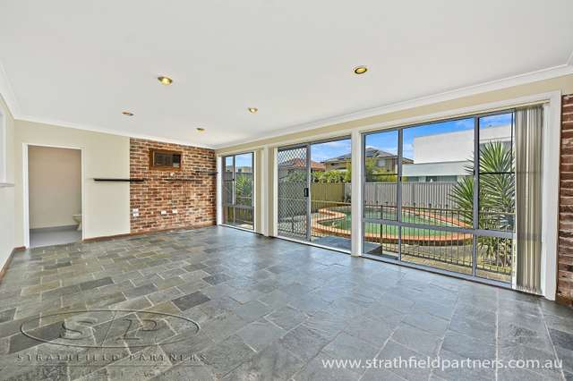 2. Wiggins Place, Concord NSW 2137