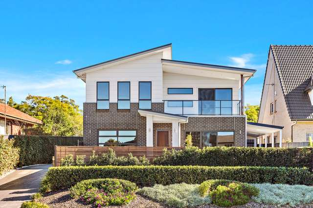 1/96 Robsons Road, Keiraville NSW 2500
