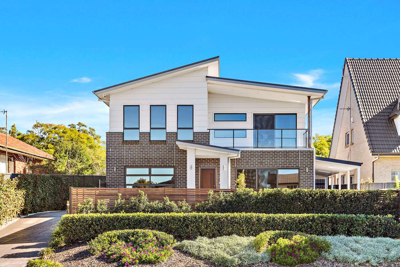 Main view of Homely townhouse listing, 1/96 Robsons Road, Keiraville NSW 2500