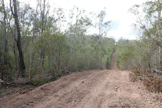 325 Berthelsens Road, Booyal QLD 4671