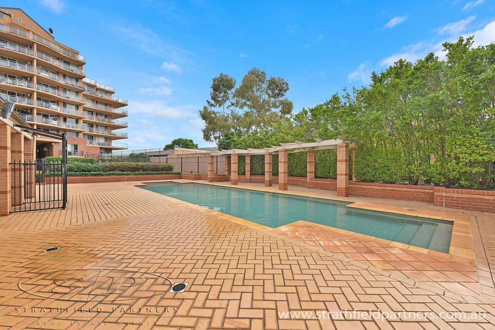 Third view of Homely studio listing, 7/2 Macquarie Road, Auburn NSW 2144