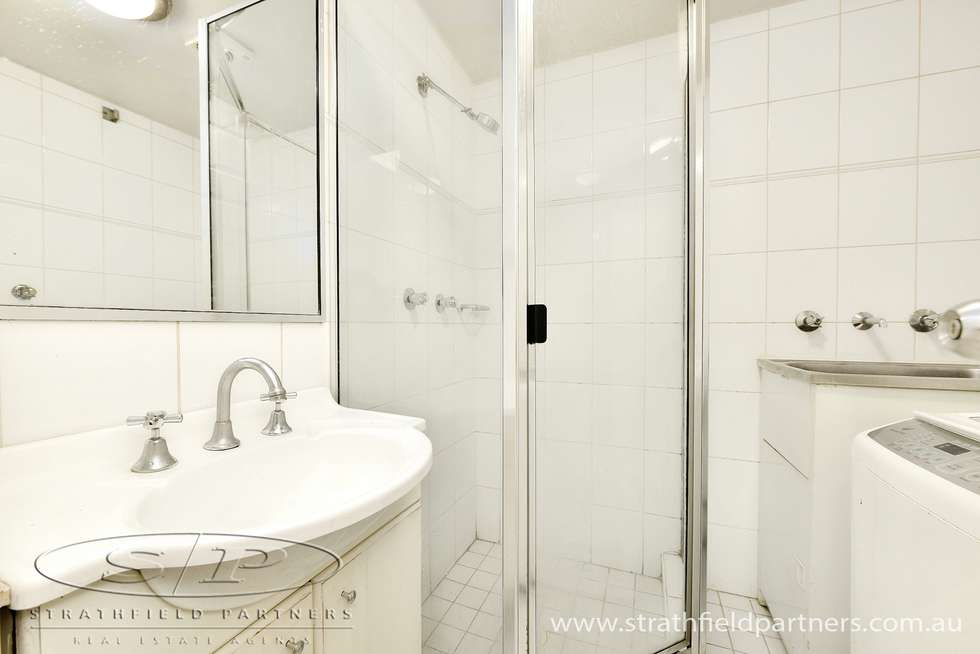 Fourth view of Homely studio listing, 7/2 Macquarie Road, Auburn NSW 2144
