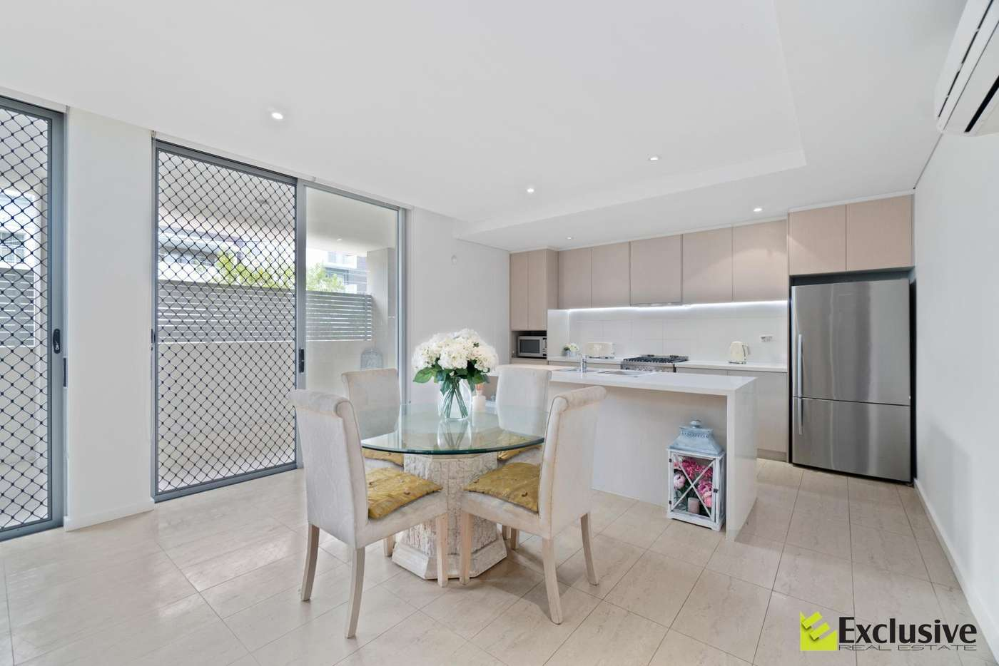 Main view of Homely unit listing, 2/13 Hilly Street, Mortlake NSW 2137