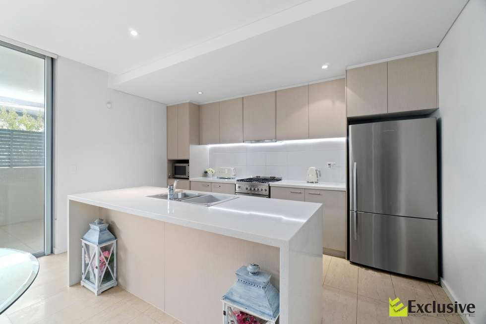 Third view of Homely unit listing, 2/13 Hilly Street, Mortlake NSW 2137