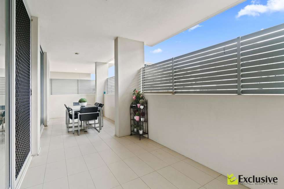 Fourth view of Homely unit listing, 2/13 Hilly Street, Mortlake NSW 2137