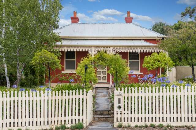 123 High Street, Maldon VIC 3463