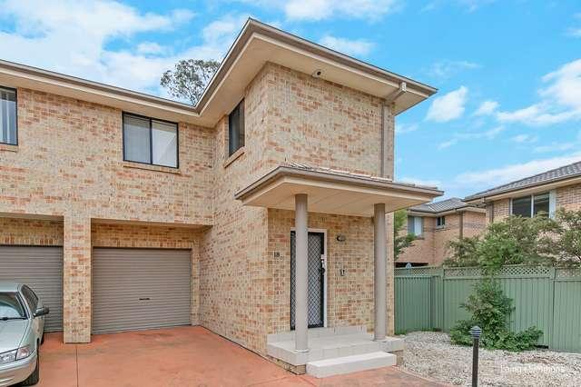 18/28-30 O'Brien Street, Mount Druitt NSW 2770
