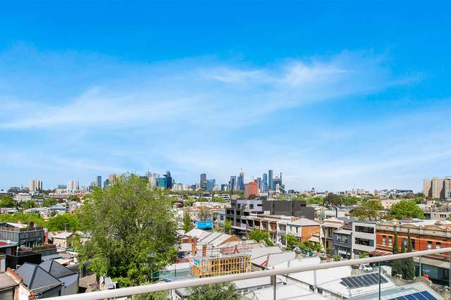 404/496-500 Brunswick Street, Fitzroy North VIC 3068