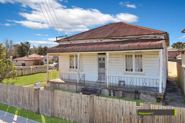 38 Railway Terrace, Riverstone NSW 2765