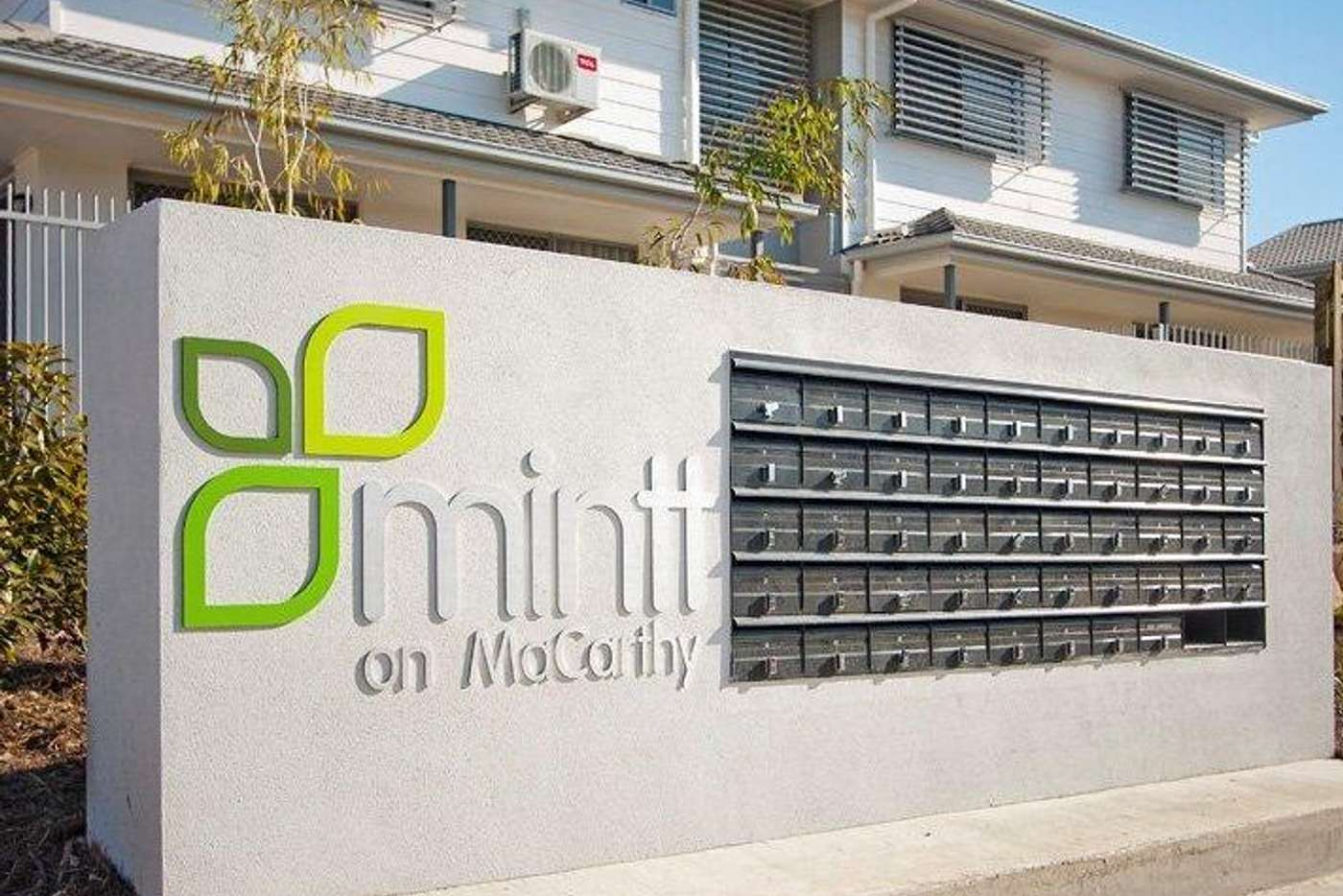 Main view of Homely townhouse listing, 8/2-24 Macarthy Road, Marsden QLD 4132