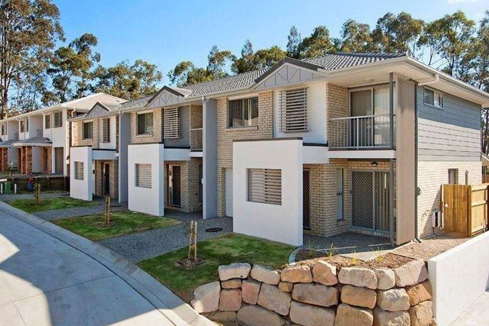 Second view of Homely townhouse listing, 8/2-24 Macarthy Road, Marsden QLD 4132