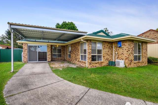14 Mareeba Court, Boronia Heights QLD 4124
