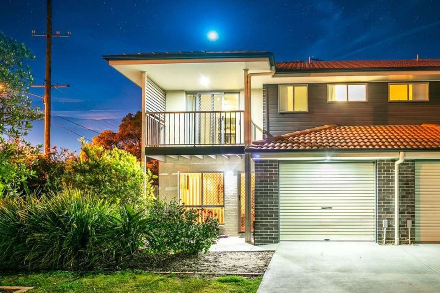 Main view of Homely townhouse listing, 90/21-29 Second Avenue, Marsden QLD 4132