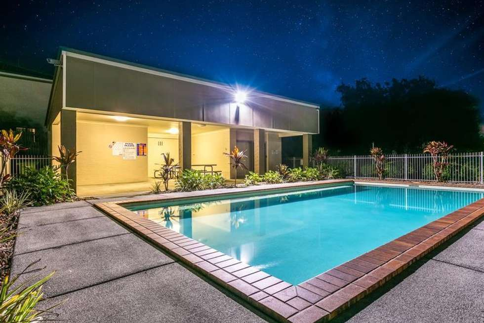 Second view of Homely townhouse listing, 90/21-29 Second Avenue, Marsden QLD 4132