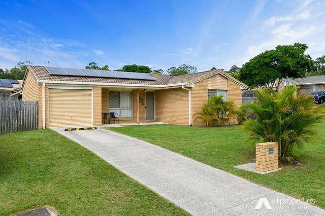 43 Cunningham Drive, Boronia Heights QLD 4124