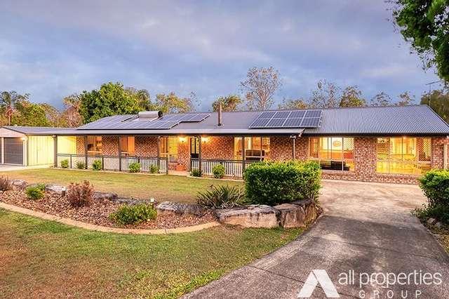 182 Merluna Road, Park Ridge South QLD 4125