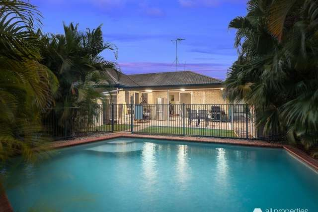 5 Oxley Place, Drewvale QLD 4116