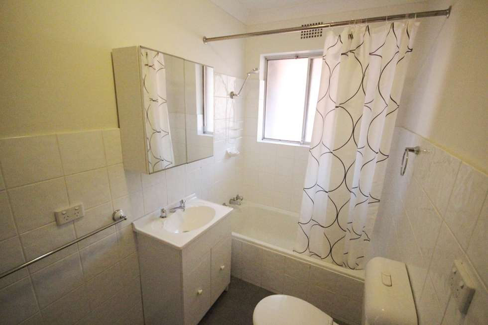 Fifth view of Homely apartment listing, 4/92 Alt Street, Ashfield NSW 2131