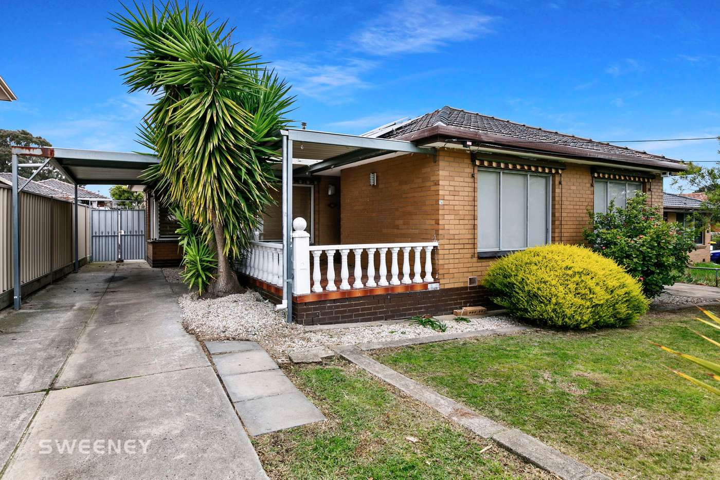 Main view of Homely house listing, 16 Fairbairn Road, Sunshine West VIC 3020