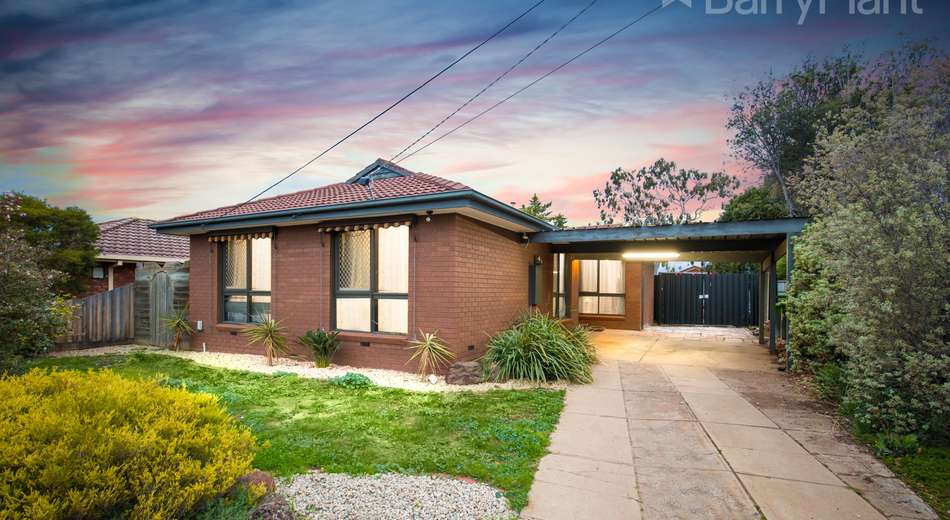 4 Bellbridge Drive, Hoppers Crossing VIC 3029