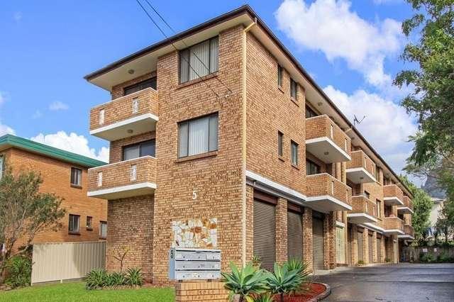 7/5 Underwood Street, Corrimal NSW 2518