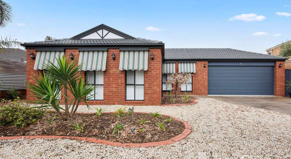 9 Medina Drive, Hoppers Crossing VIC 3029