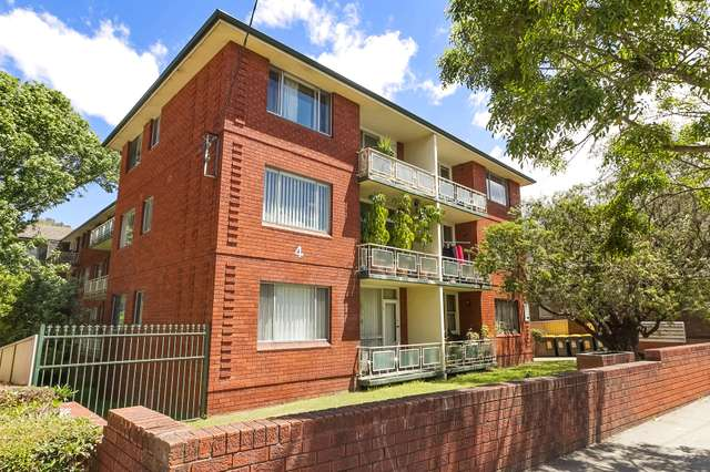 12/4 Hunter Street, Lewisham NSW 2049