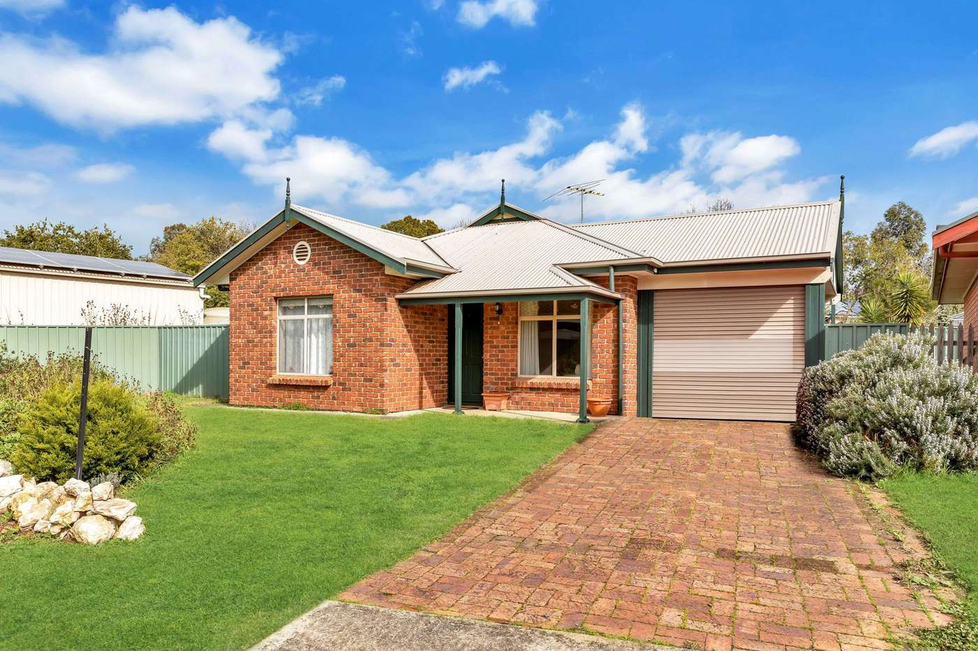Main view of Homely house listing, 2/14A Haeusler Drive, Nairne, SA 5252
