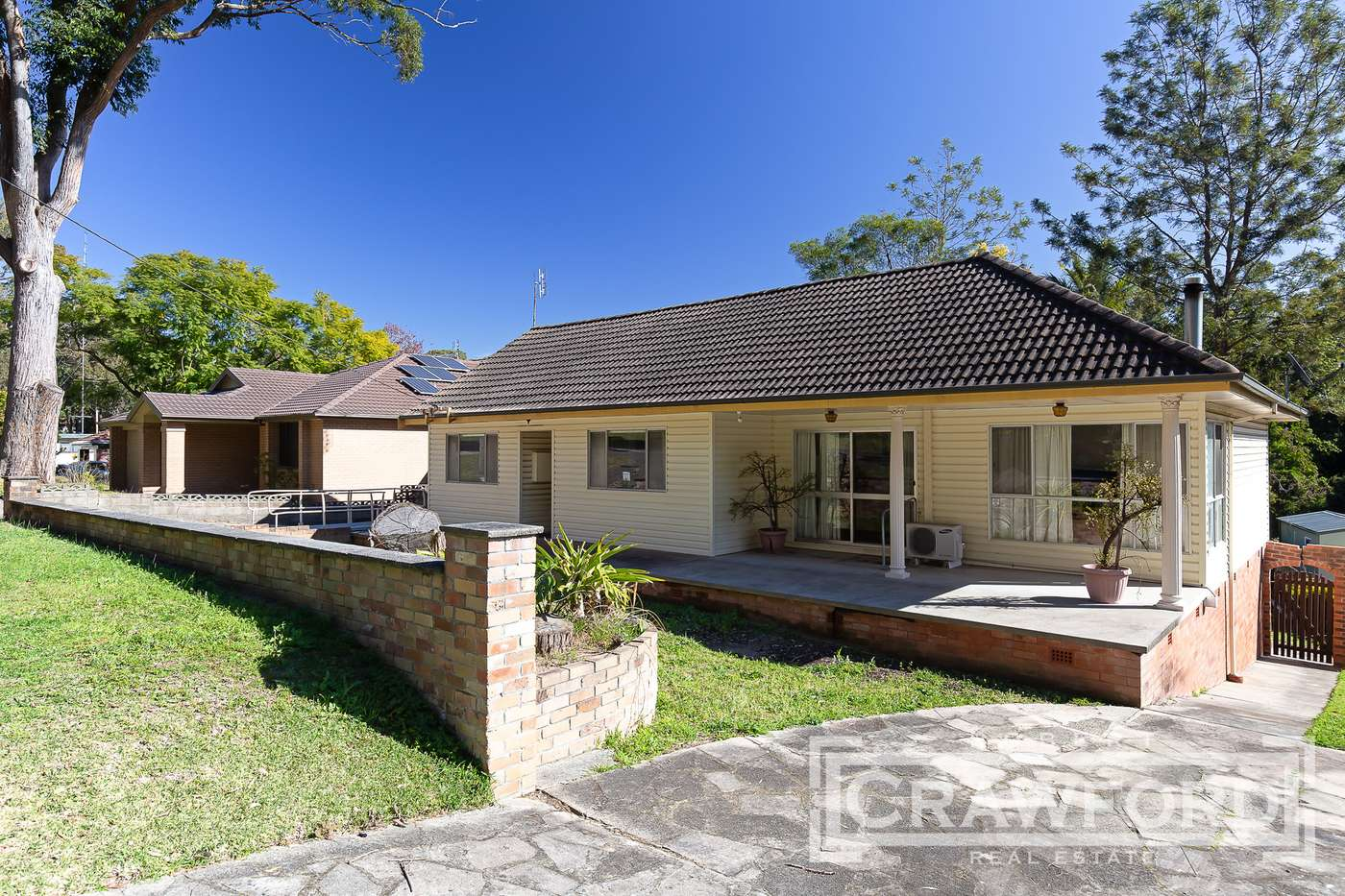Main view of Homely house listing, 18 Marshall Street, New Lambton Heights, NSW 2305